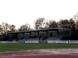 Sportzentrum Süd