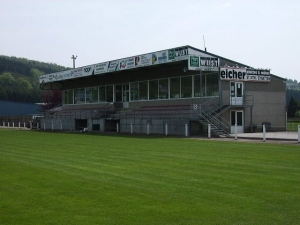 Stade Jacques Lechat