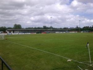 Shepherd Neame Stadium, Faversham, Kent