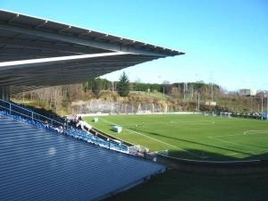 Estadio Zubieta XXI, Donostia-San Sebastián