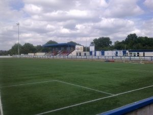 Neil Rourke Memorial Stadium