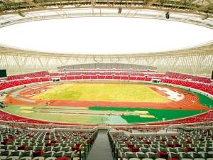 Huizhou Olympic Stadium, Huizhou