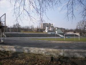 Stadion Metallurh, Novomoskovs'k