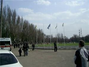 Stadion Tytan