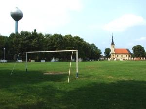 Stadion BSK, Bijelo Brdo