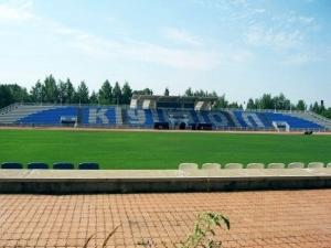 Stadion Kupol, Izhevsk