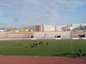 Stade 13 Avril 1958, Saïda