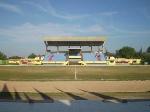 Stadion GOR Haji Agus Salim