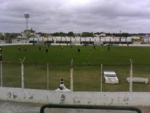 Estadio El Fortín, Bahía Blanca, Provincia de Buenos Aires