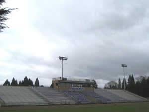 Harry A. Merlo Field