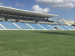 Estadio Balear, Palma de Mallorca