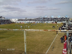 Estadio Miguel Sancho