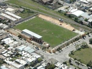 Estadio Plaza Manuel Anselmo Ocampo