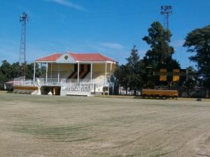 Estadio Dr. Plácido Tita
