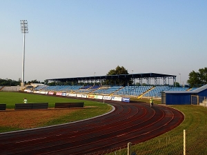 Stadion Branko Čavlović-Čavlek