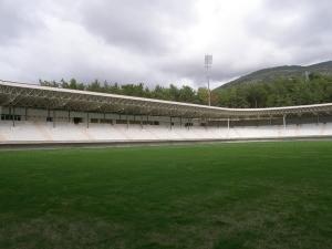 Milli Egemenlik Stadyumu, Alanya
