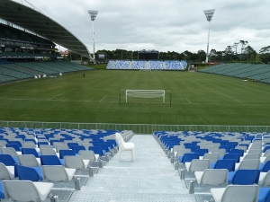 QBE Stadium, North Shore