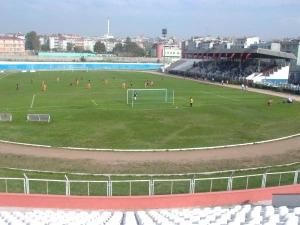 Bayrampaşa Çetin Emeç Stadı