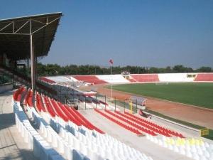 Balıkesir Atatürk Stadyumu, Balıkesir