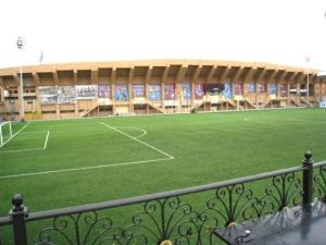 Yavuz Selim Stadı