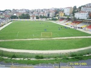 Eyüp Stadı