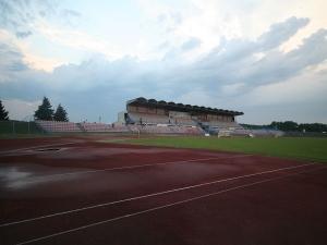 Stadion SRC Mladost, Čakovec