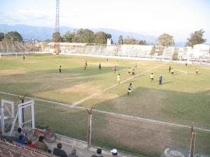 Estadio Coronel Emilio Fabrizzi, Palpalá, Provincia de Jujuy