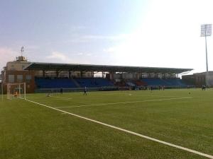 AZAL stadionu, Şüvəlan