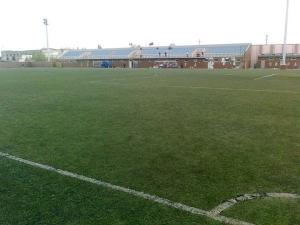Inter Arena, 4-cü meydança