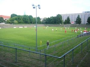 HOWOGE-Arena Hans Zoschke