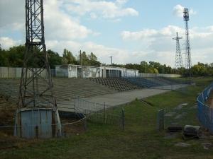 Városi stadion, Szeged