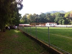 Stadion u Parku, Tivat