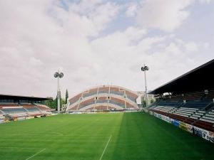 Andrův stadion, Olomouc