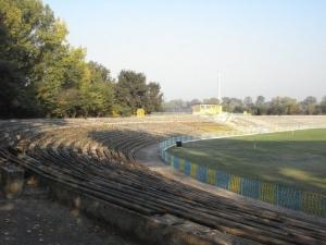 Stadion Minyor, Dimitrovgrad