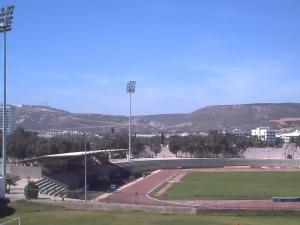 Stade Al Inbiaâte, Agadir