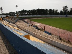 Estadio Municipal Silvestre Octavio Landoni