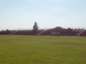 Complejo Deportivo Rentistas, Montevideo