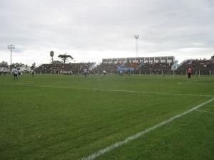 Estadio Dr. Mario Sobrero, Rocha