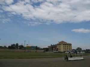 Sheikh Amri Abeid Memorial Stadium