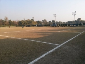 Model Town Football Academy Ground