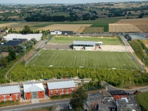 Complexe sportif, Blegny