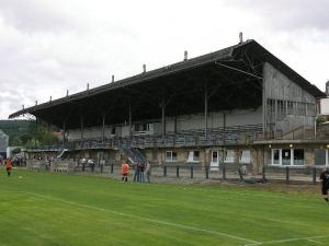 Stade de la Géronstère