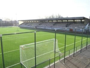 Stade Edmond Leburton, Waremme