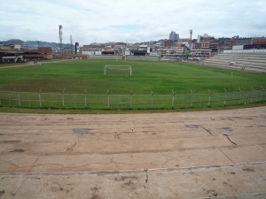 Nakivubo War Memorial Stadium, Kampala