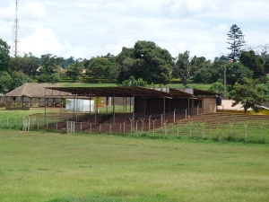 Mutesa II Wankulukuku Stadium