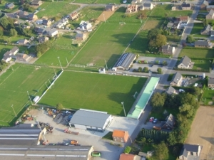 Stade des Vert et Blanc, Meux