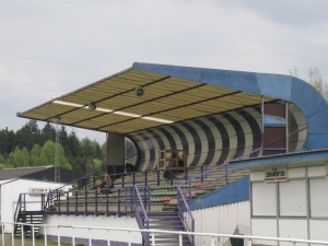 Stade du RCS Libramont