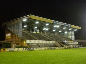 Sportcentrum Tessenderlo, Tessenderlo