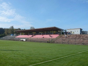 Stadion Rudolfa Labaje, Třinec