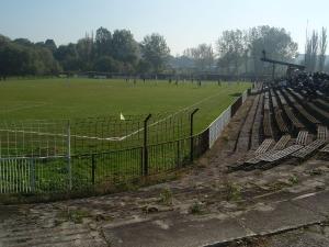 Stadion Garbarni przy ul. Barskiej, Kraków